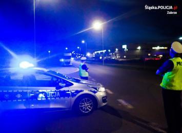 Policja mówi NIE ulicznym wyścigom. Podczas kontroli nałożyła 25 mandatów!