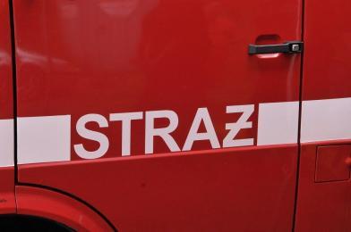 Tragedia w Wieszowej. Zmarł 75-letni zabrzanin, który topił się w stawie Cegielnia