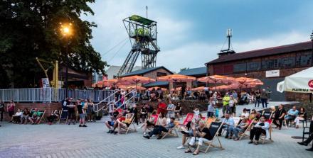Carnall Festival – muzyczne lato w industrialnej przestrzeni