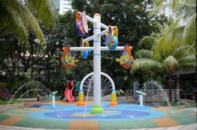 W Zabrzu ma powstać wodny plac zabaw