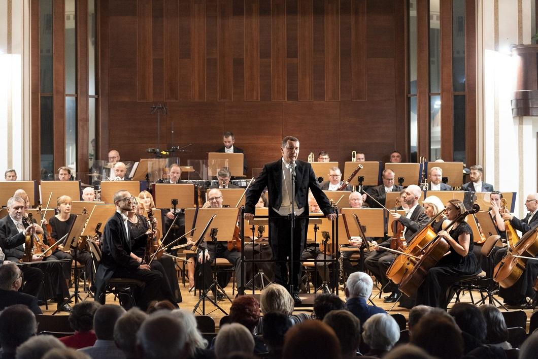 Filharmonia Zabrzańska zainaugurowała 72. sezon artystyczny