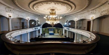 Teatr Nowy w Zabrzu zaprasza 11 września na Noc Teatrów Metropolii