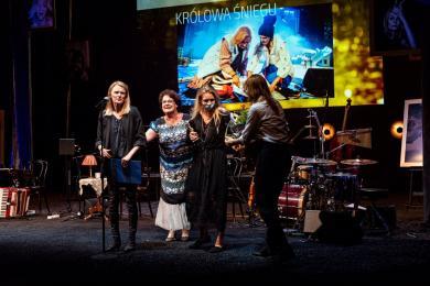 Teatr Nowy w Zabrzu laureatem Złotych Masek 2020