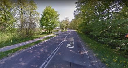 Wzdłuż ulicy Ofiar Katynia powstanie nowa ścieżka rowerowa
