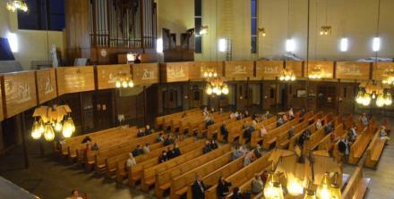 Przed nami ostatni weekend Zabrzańskiego Festiwalu Organowego