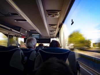 Busy do Niemiec najlepszym rozwiązaniem przejazdu za pracą
