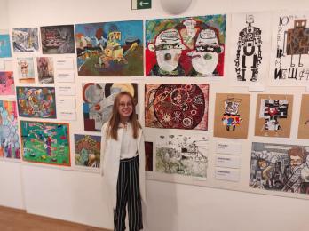 11-letnia zabrzanka wyróżniona w międzynarodowym konkursie