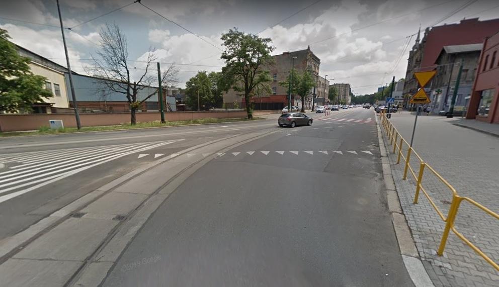 Uwaga kierowcy! Objazd na ulicy Wolności w stronę Zaborza