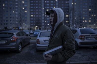 Zabrzanin Jacek Beler otrzymał nagrodę na 46 Festiwalu Polskich Filmów Fabularnych w Gdyni