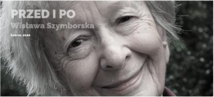 """IV Literacka Konferencja Naukowa """"Przed i po – Wisława Szymborska"""""""