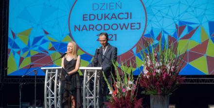Gala z okazji Dnia Edukacji Narodowej!