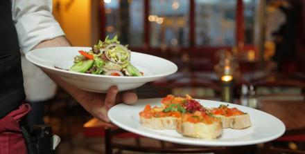 Rozsmakuj się w Zabrzu – wieczór promocyjny Zabrzańskiego Przewodnika Kulinarnego