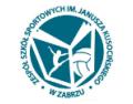 Zespół Szkół Sportowych im. J.Kusocińskiego Zabrze